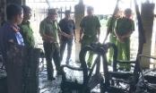 Kẻ phóng hỏa khiến 3 người bỏng nặng tại An Giang bị bắt giữ