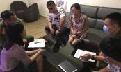 5 người Trung Quốc nhập cảnh trái phép, trốn trong quán trà sữa