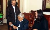 Ký ức về giây phút nguyên Tổng bí thư Lê Khả Phiêu nhận thư cảm ơn từ người tù oan Hàn Đức Long
