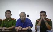 Đường Nhuệ bị đề nghị 3 năm 6 tháng tù