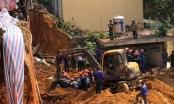 Khởi tố vụ án sập công trình khiến 4 người tử vong tại Phú Thọ