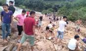 Quảng Ninh: Đi bắt cá, 2 vợ chồng bị nước lũ cuốn trôi