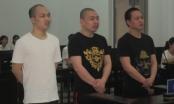 3 thanh niên Trung Quốc giết người sau mâu thuẫn tại quán hát