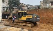 Vụ sập công trình ở Phú Thọ khiến 4 người tử vong: Khởi tố bị can