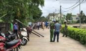 Thảm án kinh hoàng ở Hà Tĩnh, 3 mẹ con bị truy sát bằng dao