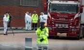 Đang xét xử vụ án 39 người Việt chết trong xe container tại Anh