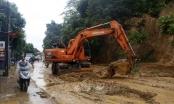 Thêm 1 người tử vong do mưa lũ tại Lào Cai