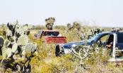 Bất ngờ phát hiện 12 thi thể trong xe ô-tô