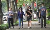 Hà Nội: Không đeo khẩu trang nơi công cộng sẽ bị phạt tới 3 triệu đồng