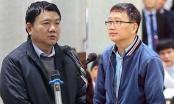 Tiếp tục truy tố ông Đinh La Thăng và ông Trịnh Xuân Thanh