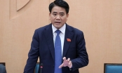 Chuẩn bị xử kín ông Nguyễn Đức Chung tội Chiếm đoạt tài liệu bí mật Nhà nước
