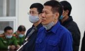 Cựu Giám đốc CDC Hà Nội Nguyễn Nhật Cảm bị đề nghị 10-11 năm tù