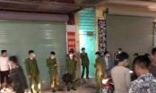 Phát hiện thi thể chết cháy tại phòng trọ ở Bắc Ninh