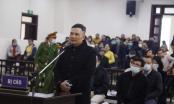 """Kẻ cầm đầu """"trùm"""" đa cấp Liên Kết Việt bị đề nghị án chung thân"""
