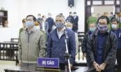 Hoãn phiên toà xét xử ông Vũ Huy Hoàng