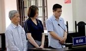 Tuyên y án sơ thẩm 2 đối tượng lừa đảo chạy việc