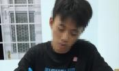Con trai 16 tuổi giết cha vì bị hành hạ