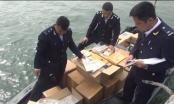 Ngành Hải quan đã xử lý 3.242 vụ việc vi phạm