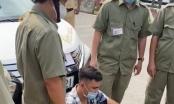 Bắt giữ cựu cán bộ công an trại giam vì chống người thi hành công vụ