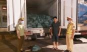 Bắt giữ 4,5 tấn phụ phẩm chân gà không rõ nguồn gốc tại Quảng Ninh