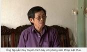 Nam Định: Bỗng dưng bị cắt chế độ, một công dân đề nghị Sở Lao động Thương binh và Xã hội làm rõ!