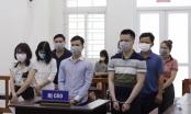 Tuyên án vụ đưa người trốn sang Hàn Quốc để thu lời bất chính