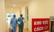 Lịch trình di chuyển phức tạp của ca dương tính SARS-CoV-2 ở Thạch Thất, Hà Nội