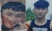 Truy nã khẩn cấp 3 anh em ruột về tội giết người