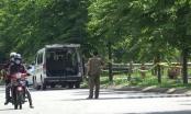 Điều tra vụ thi thể bốc mùi trong bụi rậm tại Đại học Quốc gia TP HCM