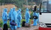 3000 công nhân tại Bắc Giang chuẩn bị được về địa phương