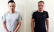 Bắt giữ 2 anh em ruột đột nhập ô tô trộm điện thoại vertu trị giá 200 triệu đồng