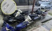 Triệt phá ổ nhóm trộm cắp, tiêu thụ hàng loạt xe máy ở Lào Cai