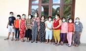 Tây Ninh: Đột kích sòng bạc, bắt 11 đối tượng cùng tang vật 200 triệu đồng