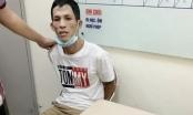 Đang ship ma tuý cho con nghiện thì bị 141 bắt giữ