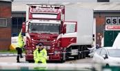 Bắt giữ nghi phạm người Việt trong vụ 39 thi thể trong xe đông lạnh ở Anh