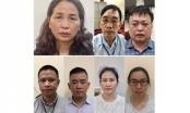 Nguyên giám đốc Sở GDĐT tỉnh Quảng Ninh Vũ Liên Oanh bị bắt