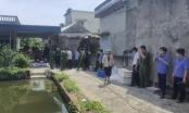 Nguyên nhân vụ thảm sát kinh hoàng chồng giết vợ và bố mẹ vợ tại Thái Bình