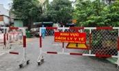 Từ 0h ngày 20/7, tỉnh Bình Thuận giãn cách xã hội