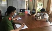 Yên Bái: Trốn lệnh cách ly, 2 mẹ con bị phạt 15 triệu đồng