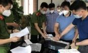 Khởi tố nữ cán bộ Cục Thuế Bắc Giang vì để lọt sai phạm cho doanh nghiệp
