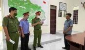 Nhận hối lộ để lâm tặc phá rừng, Trạm trưởng kiểm lâm bị bắt