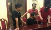 Phạm nhân Triệu Văn Tài sa lưới sau hơn 4 tháng trốn trại