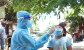 Thanh Hoá thêm 2 ca nhiễm Covid-19 trong cộng đồng, lịch sử di chuyển phức tạp