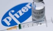 Pfizer đề xuất tiêm mũi vacxin thứ 3 cho người dân