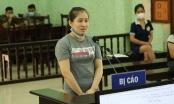 Ngày trả giá của 2 kẻ bán trẻ sơ sinh sang Trung Quốc