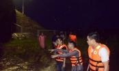 Thanh niên đuối nước tử vong khi đi thả câu, bắt cá