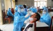 Thêm 7 ca nhiễm, Thanh Hoá phong toả Bệnh viện điều trị Covid-19 số 1
