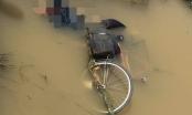 Bàng hoàng phát hiện người đàn ông tử vong dưới kênh nước cùng chiếc xe đạp
