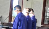 Học sinh cấp 3 vận chuyển thuê ma túy bị bắt giữ trước cổng trường