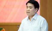 Ông Nguyễn Đức Chung tiếp tục bị truy tố trong vụ chỉ đạo mua hóa chất xử lý ô nhiễm